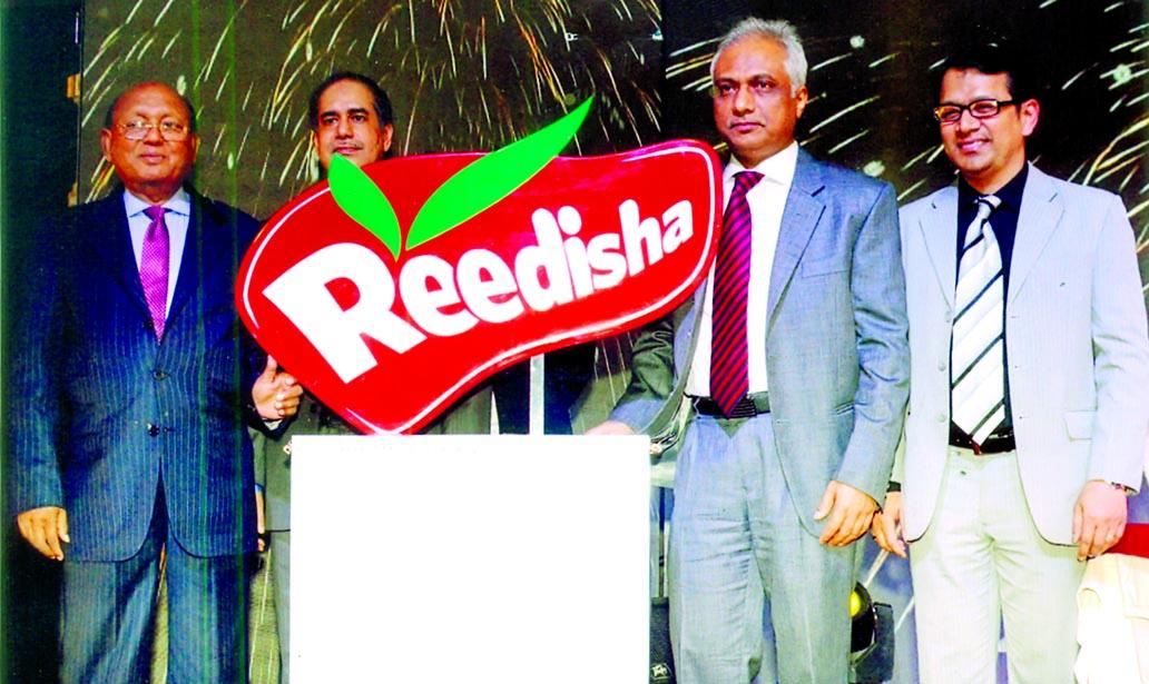 Reedisha Textile Ltd.