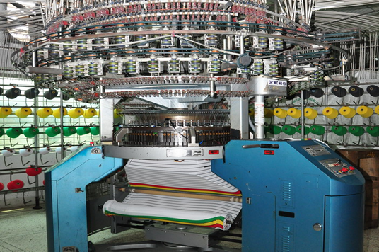 Mondol Knitwear Ltd.